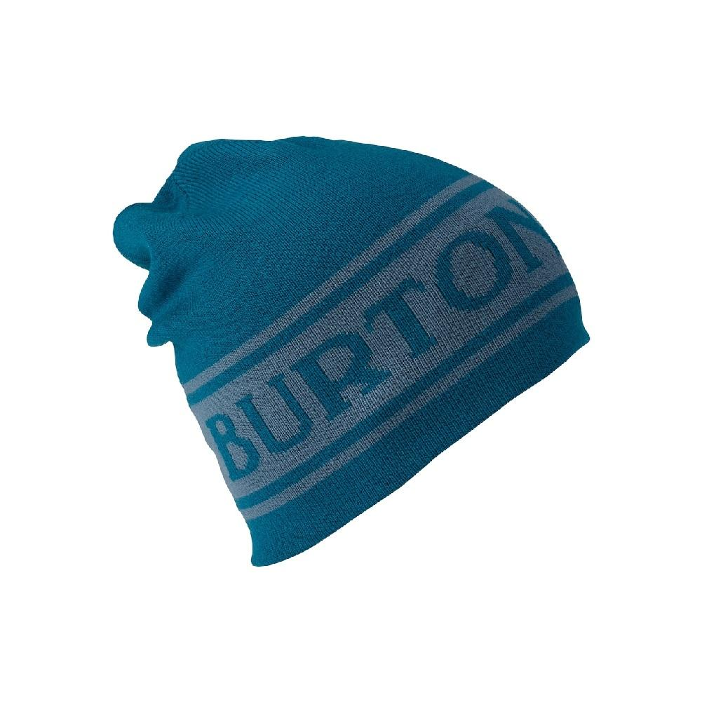 dc2066387a1 Burton Billboard Beanie Men s JASPER WINTER SKY