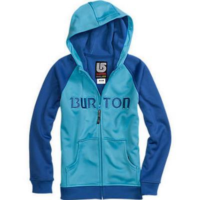 Burton Bonded Full Zip Hoodie Boys'