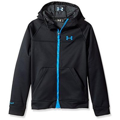 Under Armour Coldgear Infrared Softershell Hooded Jacket Boys'