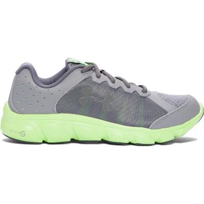 Under Armour Grade School Micro G Assert 6 Shoes Youth