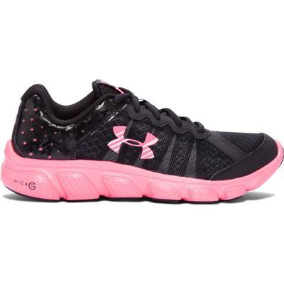 Under Armour Grade School Micro Assert 6 Shoes Girls