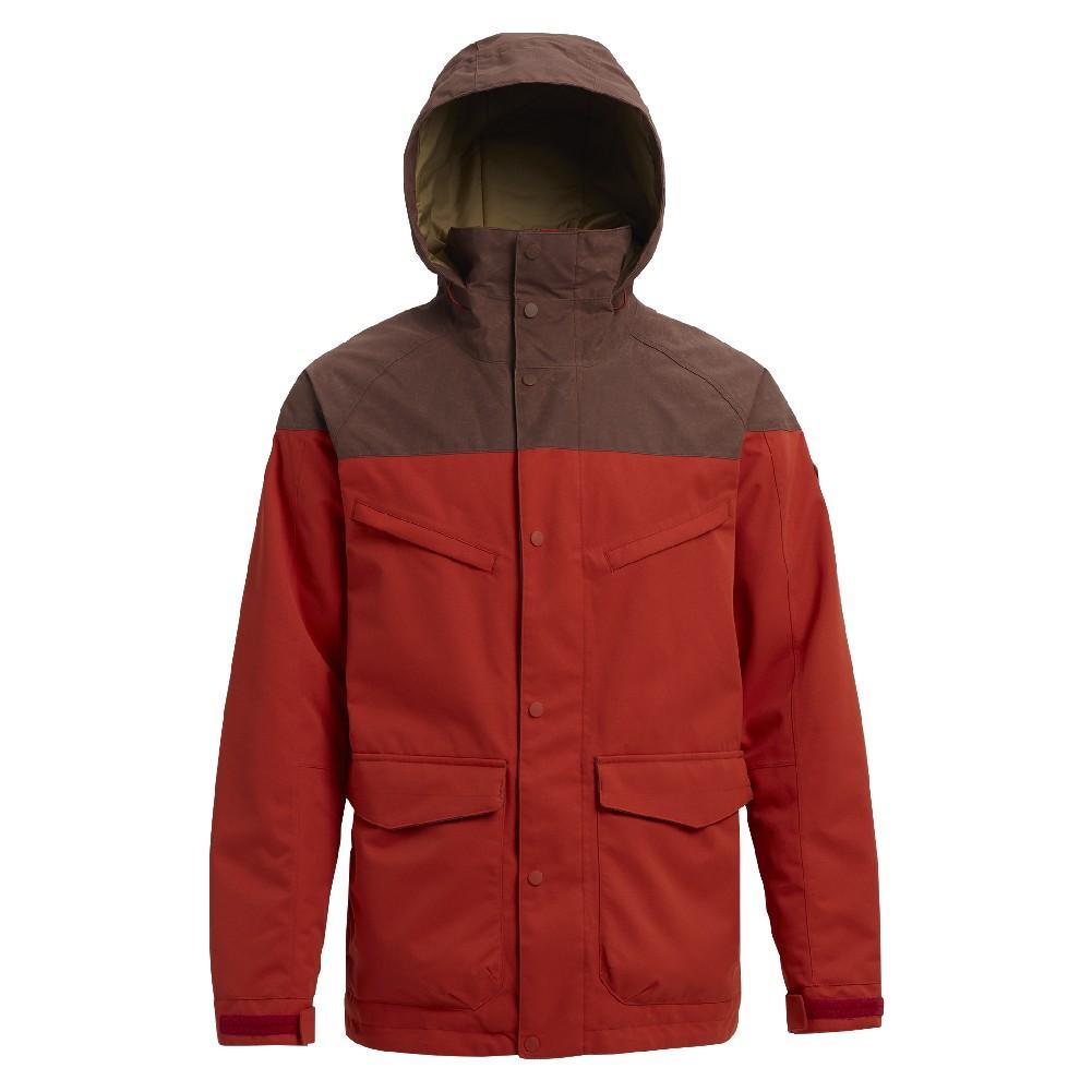 Burton Breach Jacket Men S
