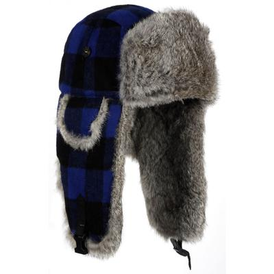 Mad Bomber Lil Plaid Bomber Hat Kids'