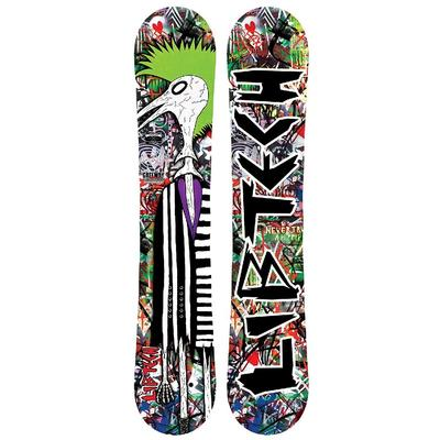 Lib Tech Gateway Fundamental Snowboard Men's