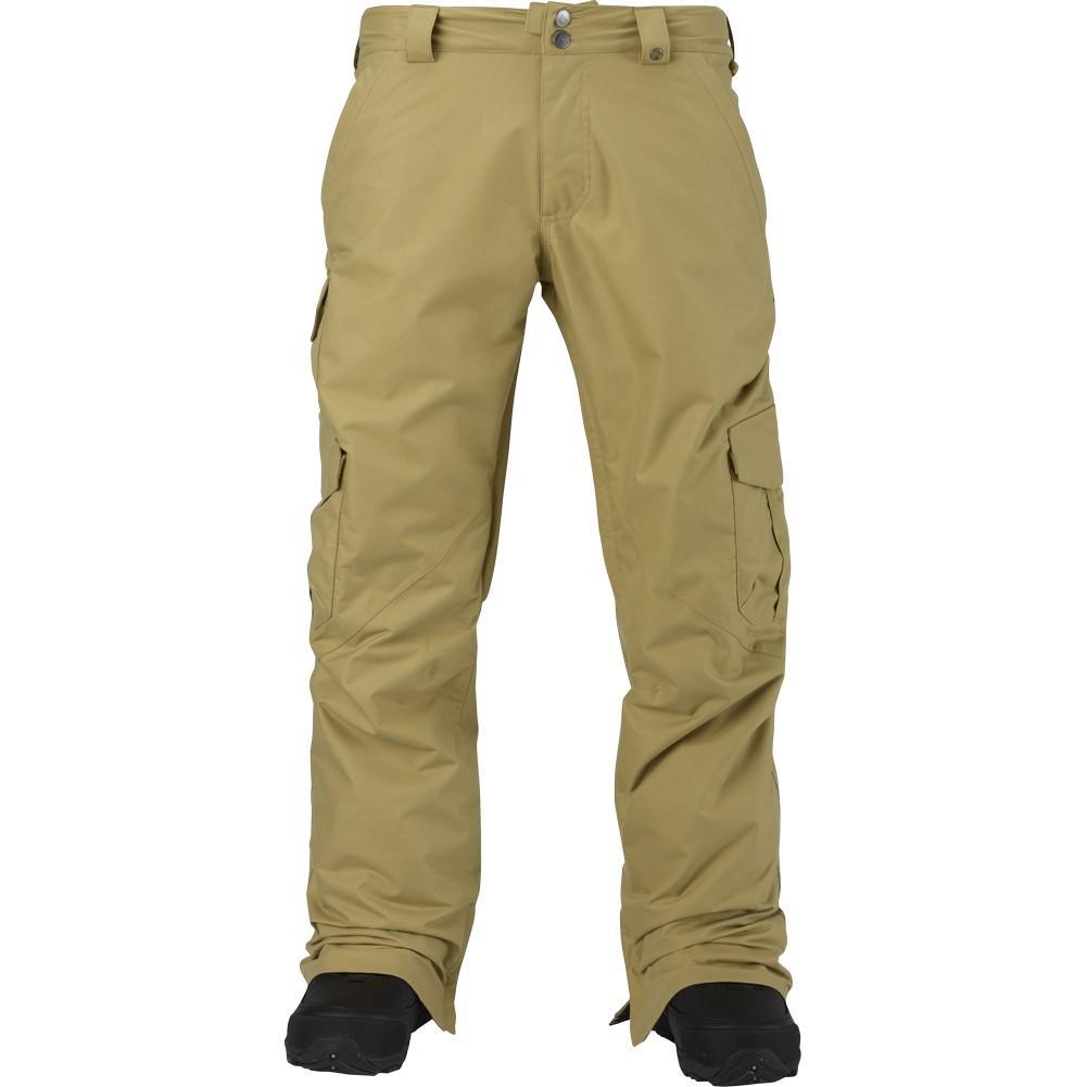 4c5205fd Burton Cargo Pant Men's Grayeen