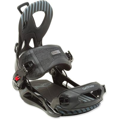 GNU Gateway Snowboard Binding Men's