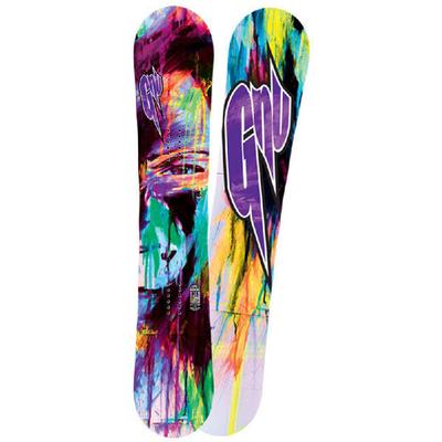 GNU Club Collection B-Nice Snowboard Women's