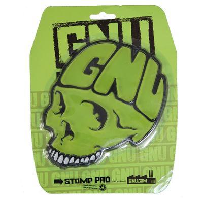 GNU Skull Stomp Pad