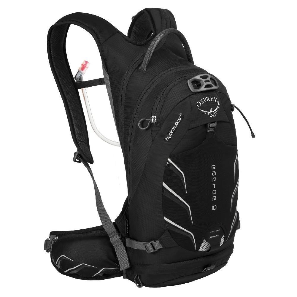 Osprey Raptor 10 Pack (Past Season)