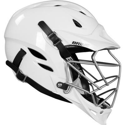 Brine STR Lacrosse Helmet - XS/S