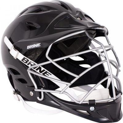 Brine STR Lacrosse Helmet - M/L