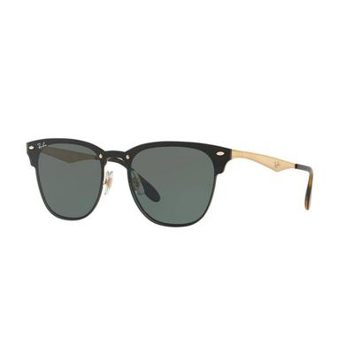 Ray Ban Blaze Clubmaster Sunglasses