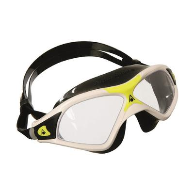 Aqua Sphere Seal Xp 2 Swim Mask - Clear Lens