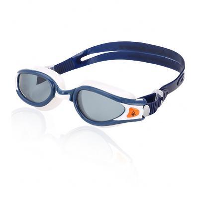 Aqua Sphere Kaiman Exo Swim Goggles - Smoke Lens