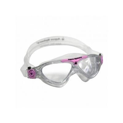 Aqua Sphere Vista Jr Mask Clear Lens