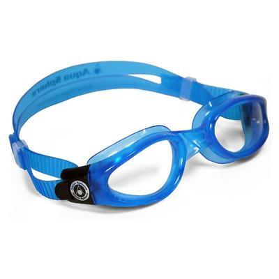 Aqua Sphere Kaiman Goggles Clear Lens