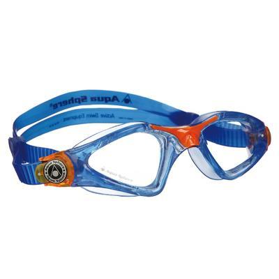 Aqua Sphere Kayenne Jr. Goggles Clear Lens