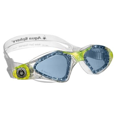 Aqua Sphere Kayenne Jr. Goggles Blue Lens