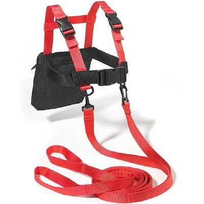 Junior Ski Harness and Leash