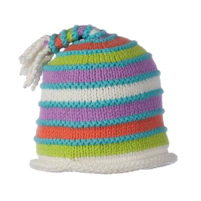 Obermeyer Gracie Knit Hat Toddler Girls
