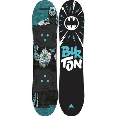 Burton Chopper DC Comics Snowboard Boys'