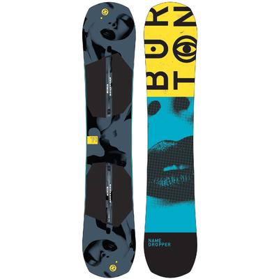Burton Name Dropper Snowboard Men's