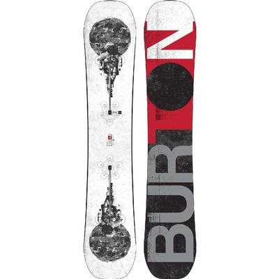 Burton Process Off-Axis Snowboard Men's