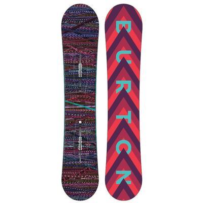 Burton Feather Snowboard Women's