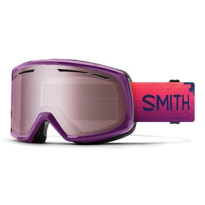 Smith Drift Goggles Women's