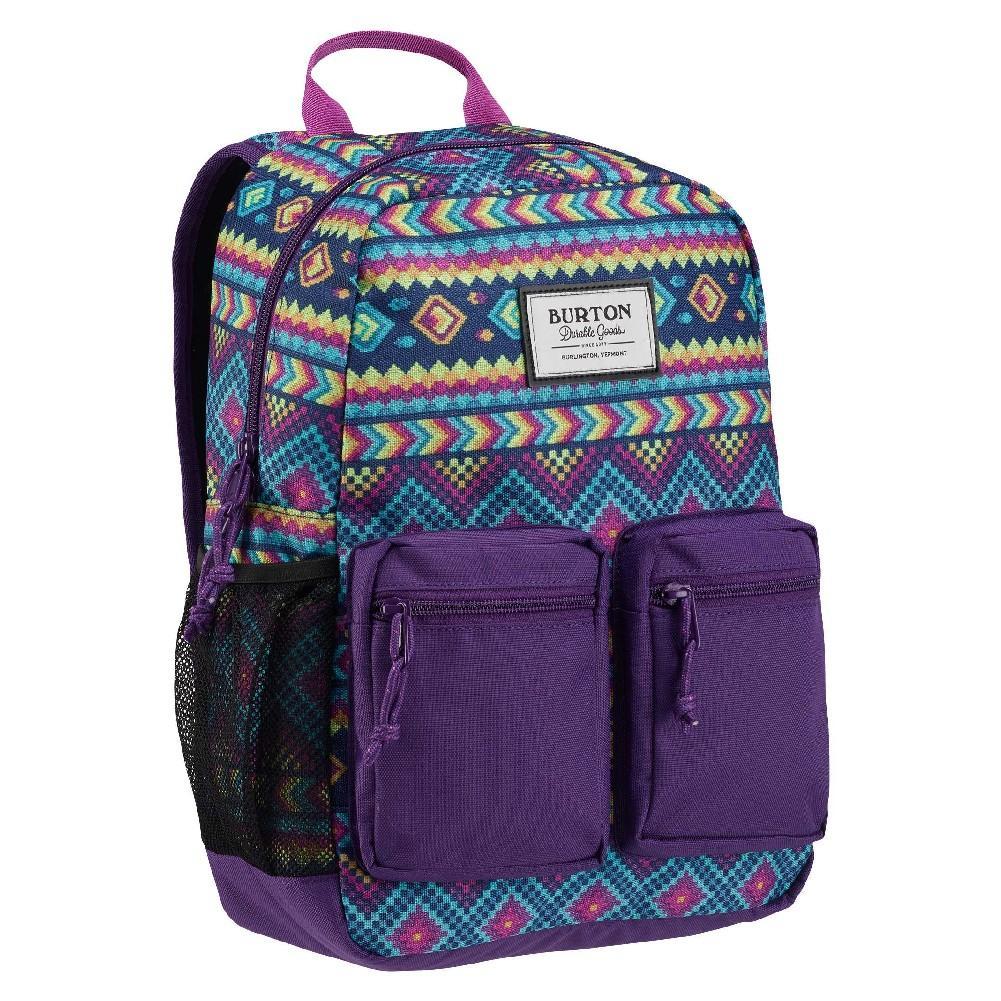 Kids Backpack Purple- Fenix Toulouse Handball ef9313a7c011e