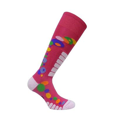 Euro Sock Freestyle Silver Sock Women's