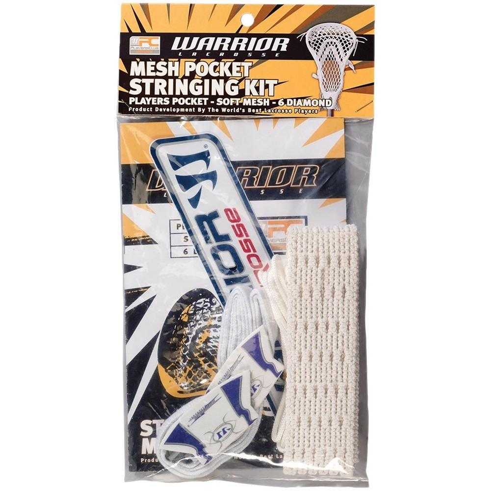 Warrior String Kit - 6 Diamond Atk/Def