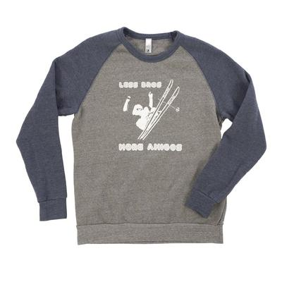 Flylow The Frank Crew Long Sleeve T-Shirt Mens