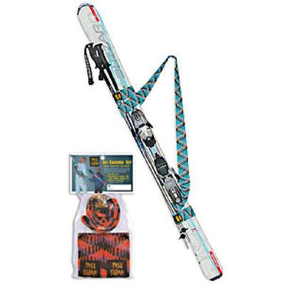 Fast Strap Ski Carriers