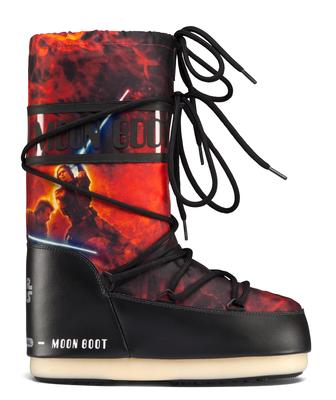 Moonboots Star Wars Fire Classic Jr Boot Youth