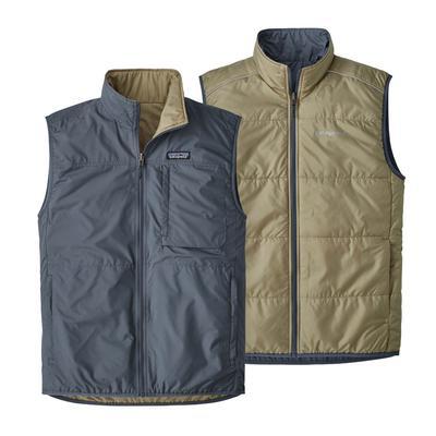 Patagonia Reversible Crankset Vest Men's