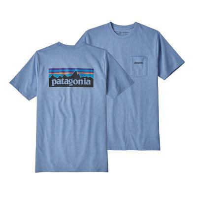 Patagonia P-6 Logo Pocket Responsibili-Tee Men's