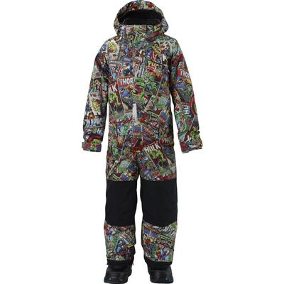 Burton Minishred Striker One Piece Boys'