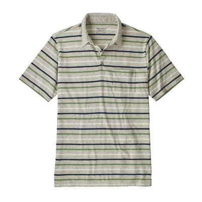 Patagonia Squeaky Clean Polo Men's