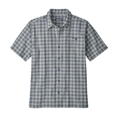 Patagonia Puckerware Shirt Men's