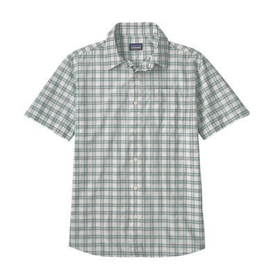 Patagonia Fezzman Shirt - Regular Fit Men's