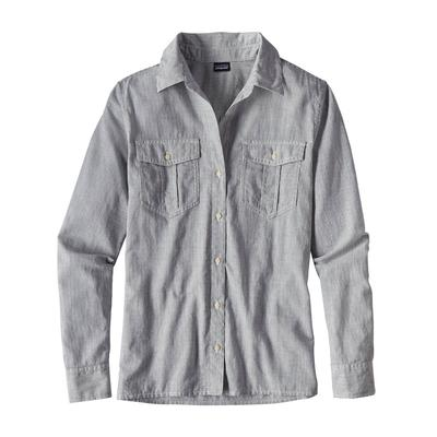 Patagonia Lightweight A/C Buttondown Shirt Women's
