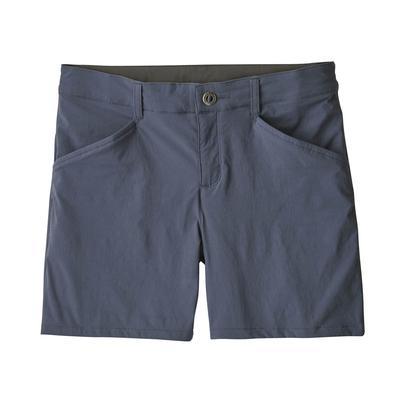 Patagonia Quandary Shorts - 5 Inch Women's