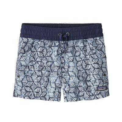 Patagonia Costa Rica Baggies Shorts Girls'