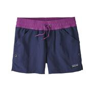 Patagonia Costa Rica Baggies Shorts Girls' Classic Navy