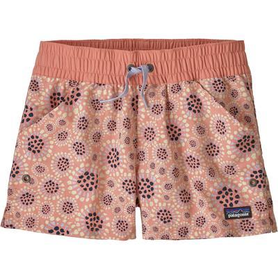 Patagonia Costa Rica Baggies Shorts Girls'