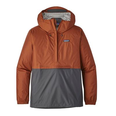 Patagonia Torrentshell Pullover Men's (Prior Season)