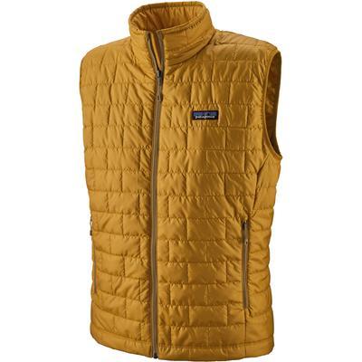 Patagonia Nano Puff Insulator Vest Men's