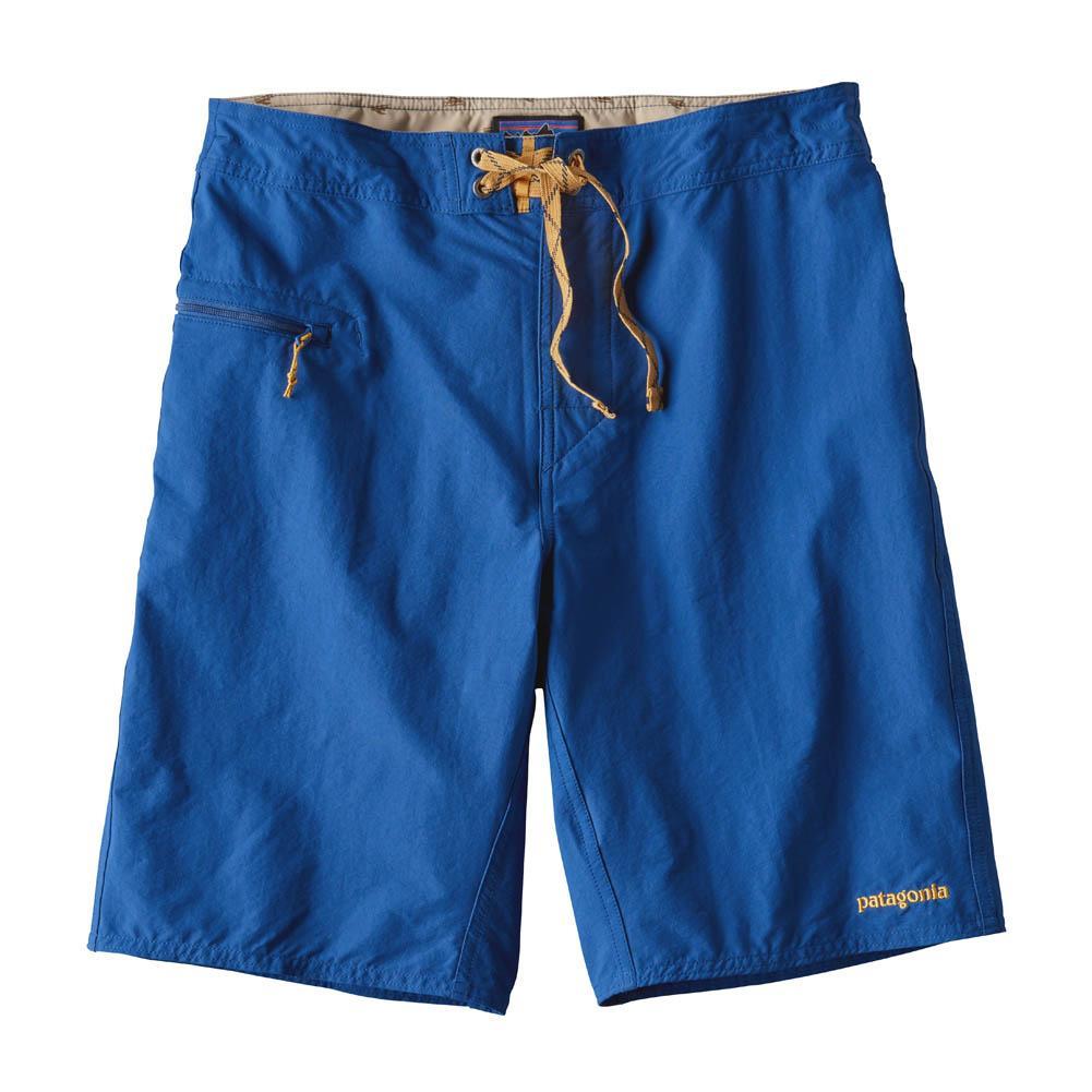 97e6fd1b39 ... Patagonia Stretch Wavefarer Boardshorts 21 Inch Men's SUPERIOR BLUE
