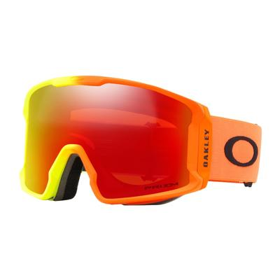 Oakley Line Miner Team Goggles